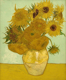 Van_Gogh_Sunflowers_Neue_Pinakothek_8672