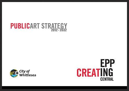 Brecknock Consulting | public art strategy | public art master plan | twenty year art mater plan |