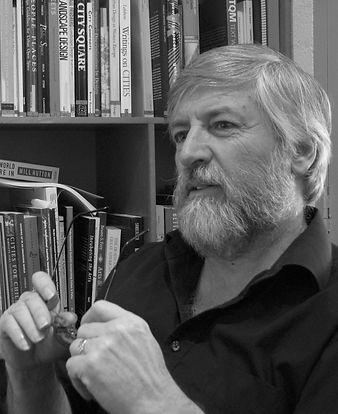 Richard Brecknock, Brecknock Consulting, Cultural Planner, Public Art