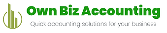Own Biz Accounting Logo | Taiwan | US