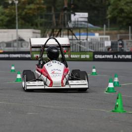 FS Germany 2015 - Autocross (Media FSG 2