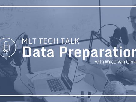Data Preparation