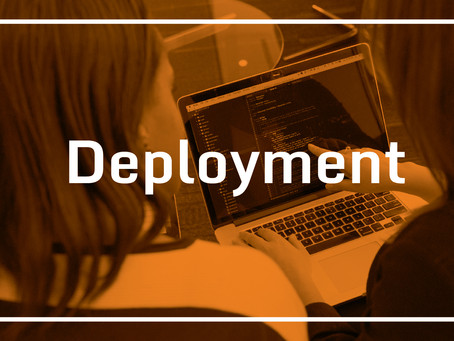 Software development simplified – Deployment, what have we done?!