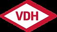 VDH Rassehunde Logo Rhodesian Ridgeback