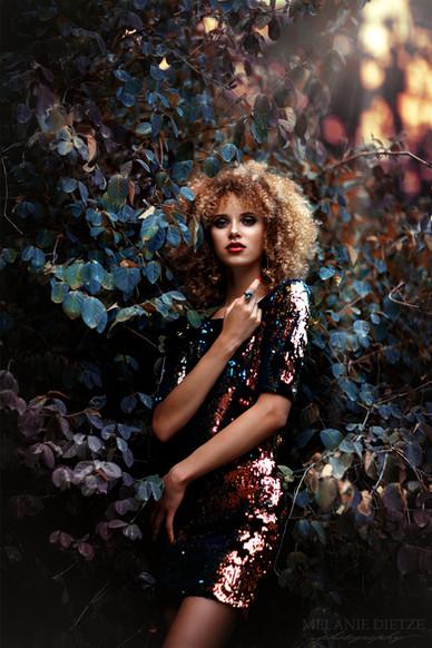 Photographer/Edit/Hair/Make up: Melanie Dietze Model: Taynara