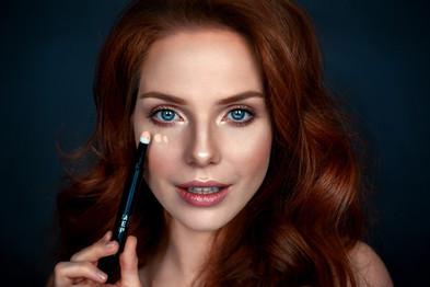 Photographer/Edit/Hair/Make up: Melanie Dietze Model: Widget