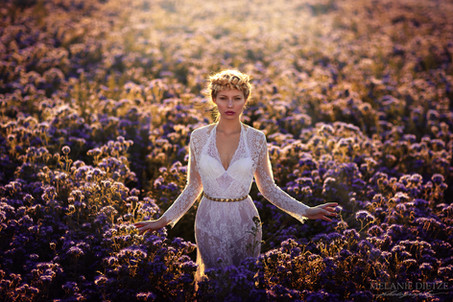 Photographer/Edit/Hair: Melanie Dietze Model: Judy