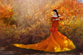 Photographer/Edit/Hair/Make up/Dress: Melanie Dietze Model: Virginia