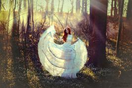 Photographer/Edit/Hair/Make up/Dress: Melanie Dietze Model: Andrea