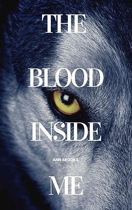 Wolf Eye Photo ThrillerMystery Book Cove