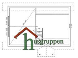 1,5-plan 93 m² (Loft)