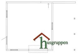 Garage/Carport 58 port 39m² + 19m²02