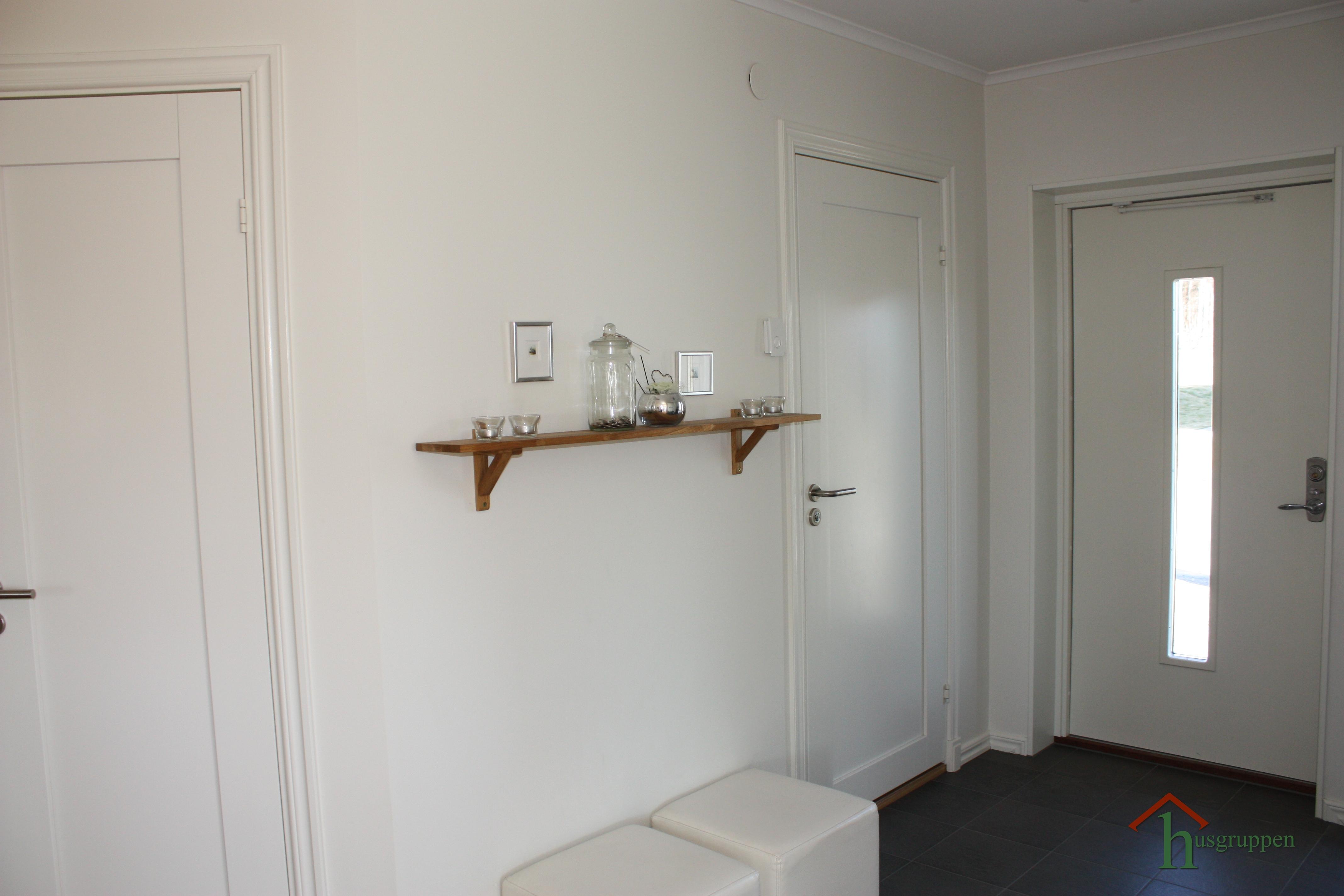 Enplanshus 163,5 m²
