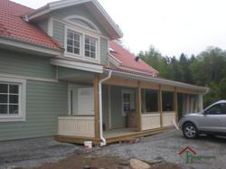 2-planshus 154,5 m²