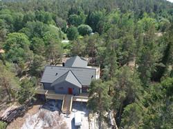Enplanshus 104,1 m²
