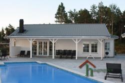 Enplanshus 94,5 m²