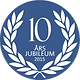 Husgruppen 10 år 2015