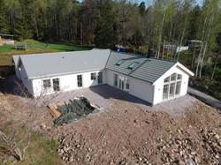 Enplanshus 173,9 m²