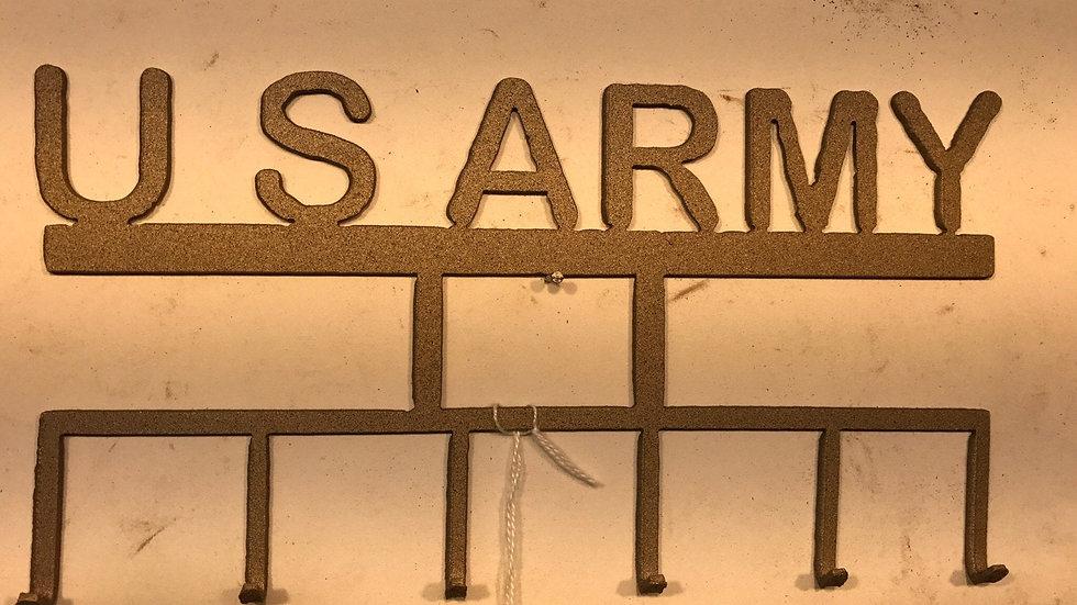 US Army Key Hanger