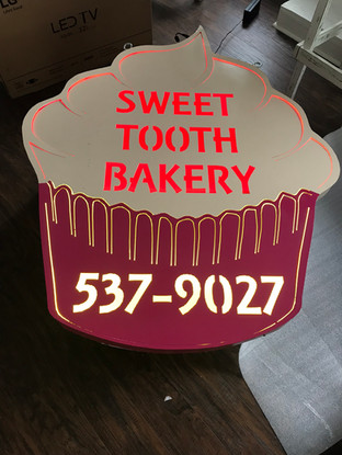 Sweet Tooth Bakery