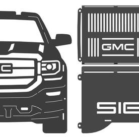 2018 GMC Fire Pit parts.JPG