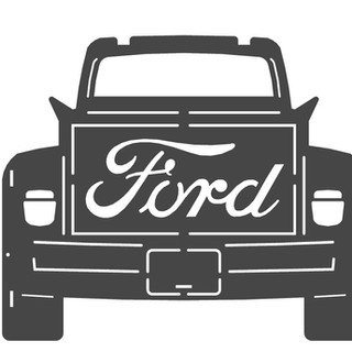 ford 56 f100 fire pit parts.JPG