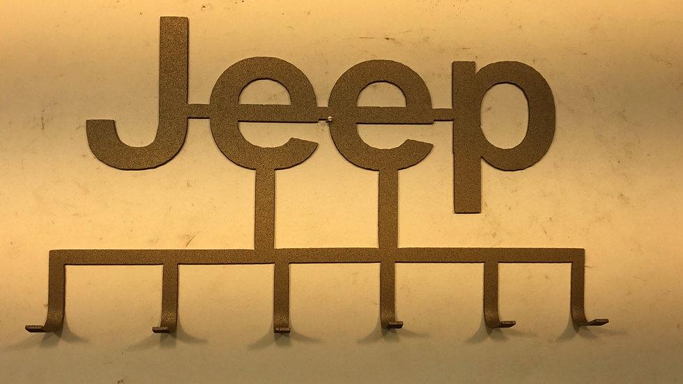 Jeep Key Hanger