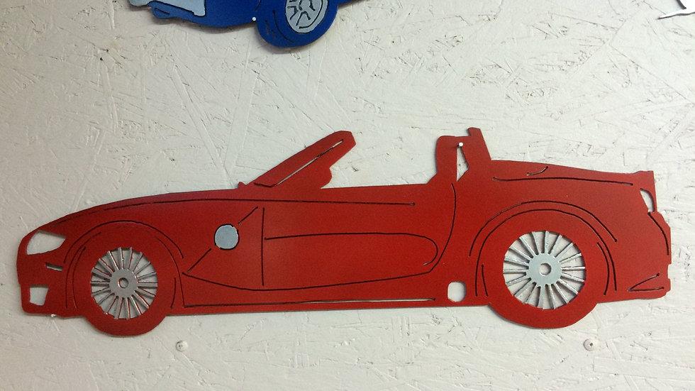 BMW 25 x 7.5