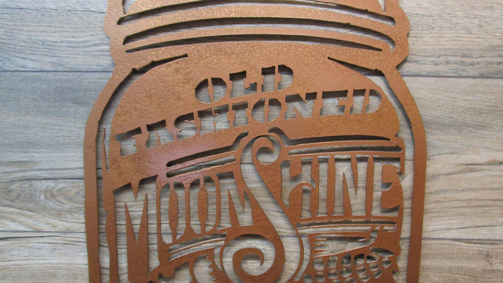 Moonshine Wall Art