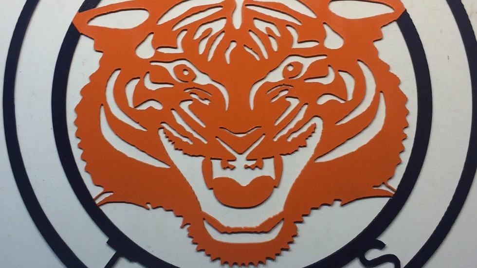 Auburn Tigers Wall Art