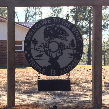 Triple B Lodge