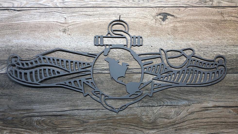 Enlisted Navy Warfare Insignia