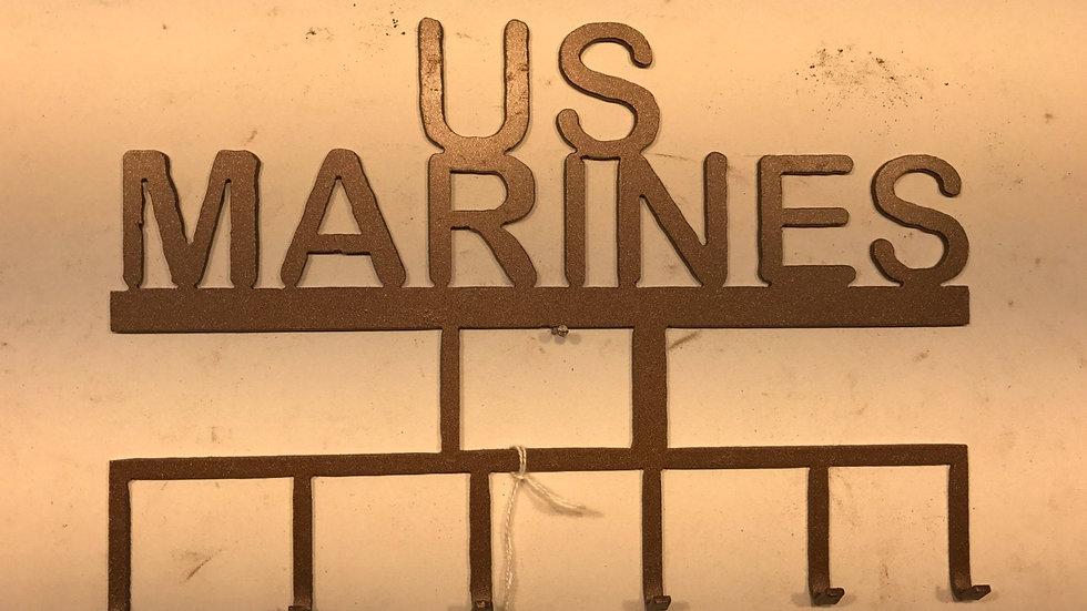 Key Hanger US Marine
