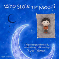 Who Stole the Moon