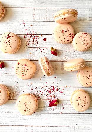 Macarons - 15 pièces