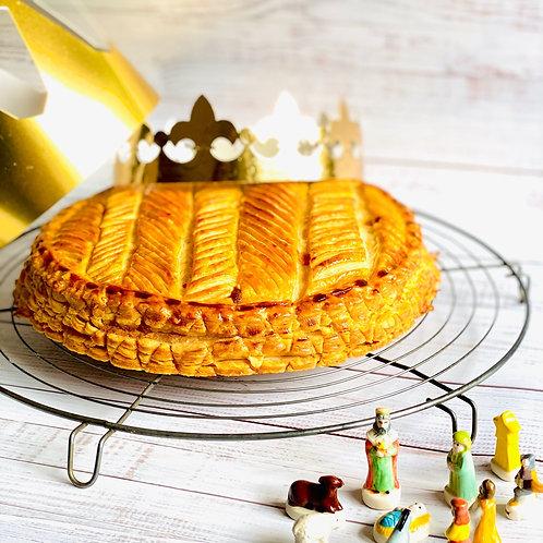 Galette des rois - King's cake