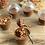 Thumbnail: Chocolate foam - Mousse au chocolat - 6 pieces