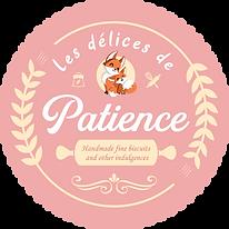 les délices de Patience