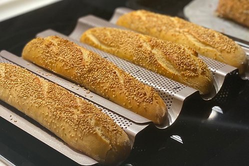 Sesame little Baguettes