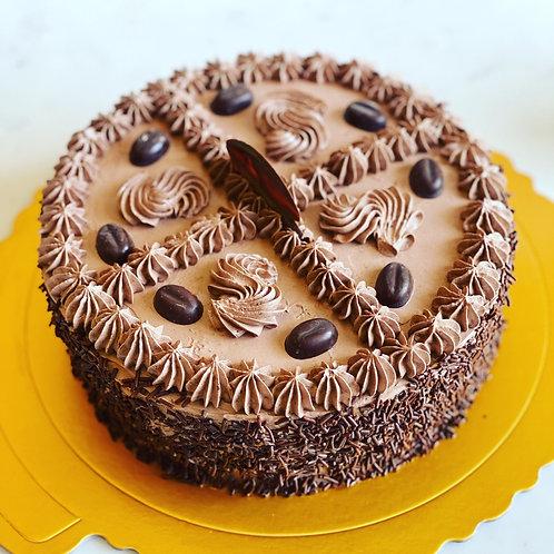 Moka chocolat - Chocolate Moka