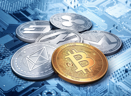 Bitcoin and Divorce: Is your spouse hiding money?