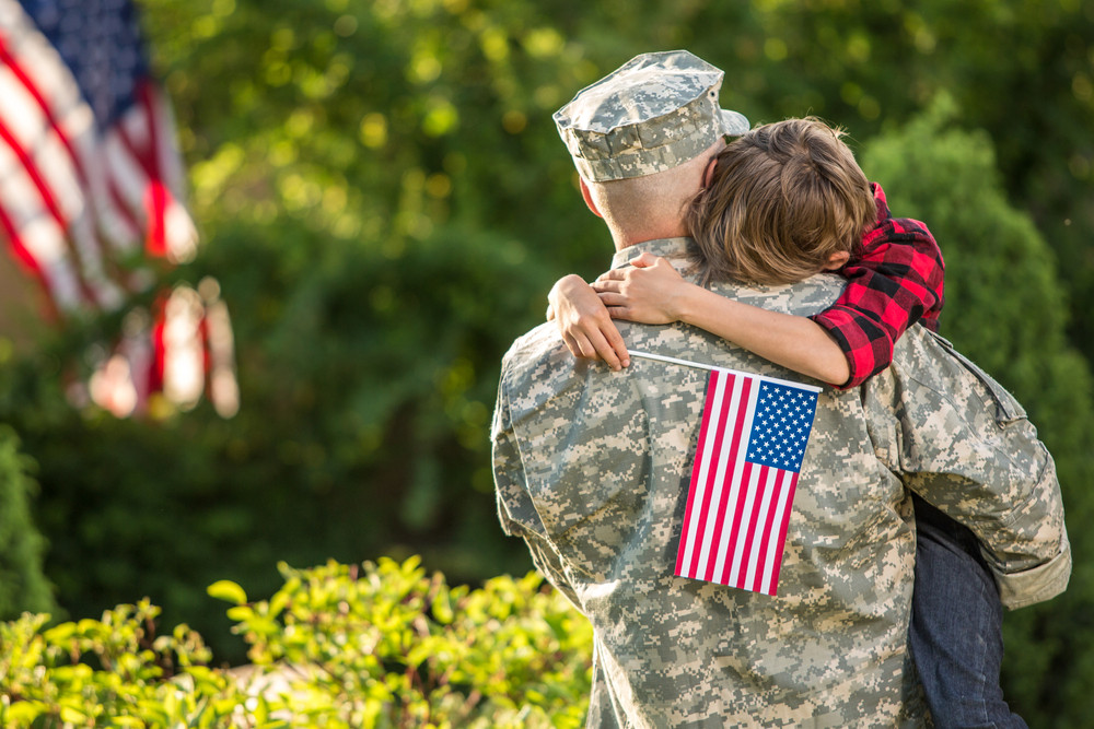 Beal Law Firm Military Divorce and Retirement