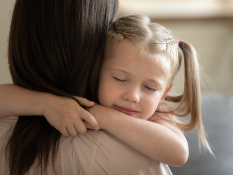 What Can I do to Protect My Child if I'm Gone?