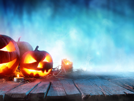 Boo: It's Halloween Time – the 5 Scariest Things in Family Law