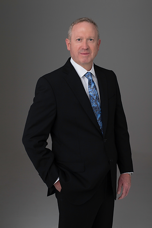 Eric Beal, Executive Member, Beal Law Firm
