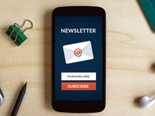 Our email marketing eShop is launched!