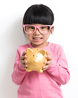 little-girl-with-glasses-holding-a-gold-