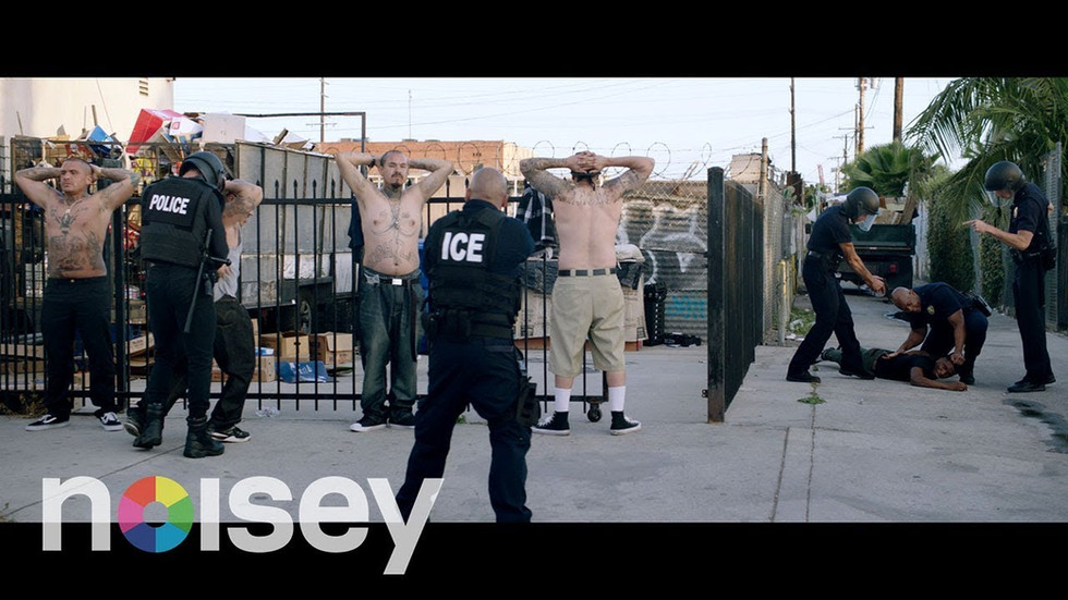 "Black Eyed Peas - ""Get It"""