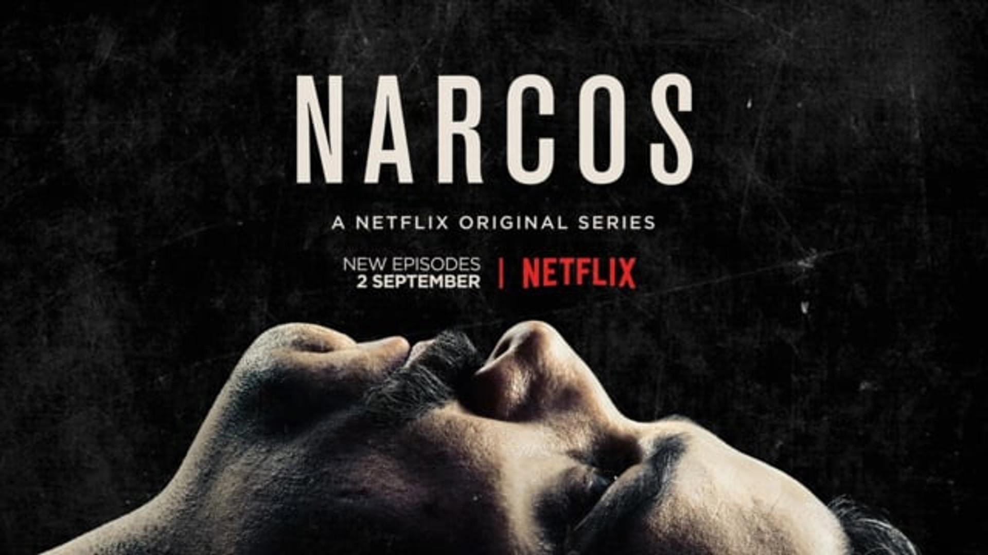 NARCOS - Season II