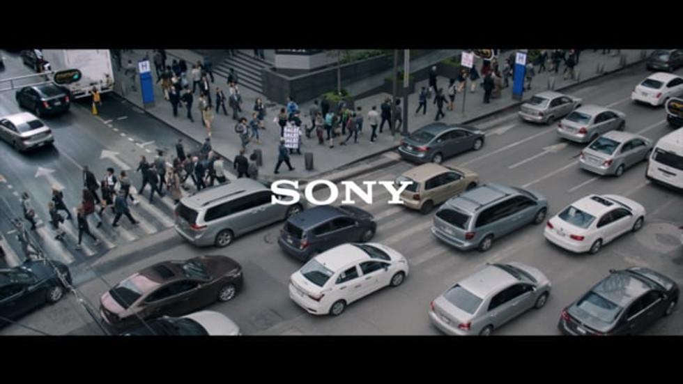 Sony - Headphones